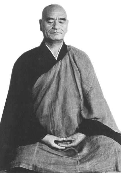 comprendre la méditation zen