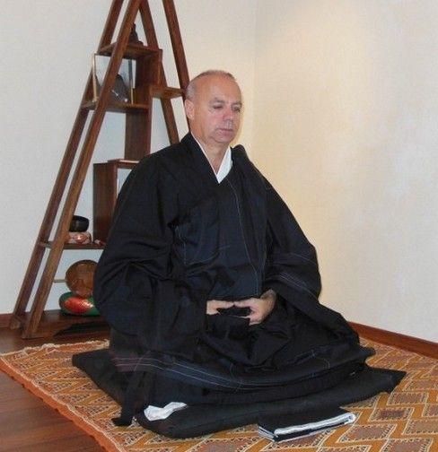 Méditation zen , méditer en pleine conscience