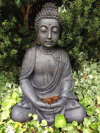 La posture de méditation